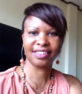 Claudine Mukeshimana Cannoodt